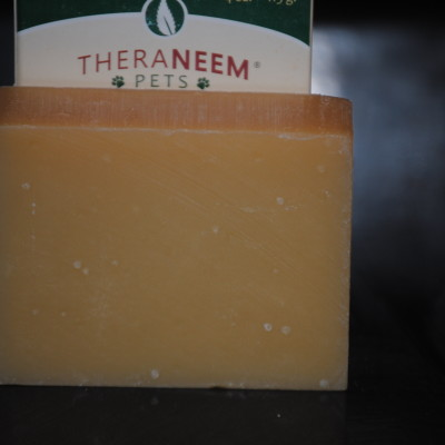 TheraNeem Herbal Therape Pet Soap Giveaway