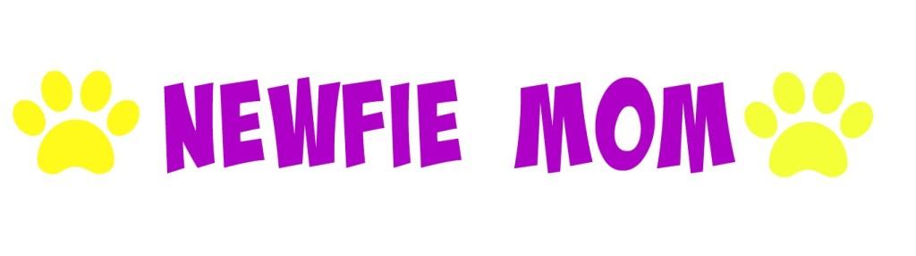 newfie mom
