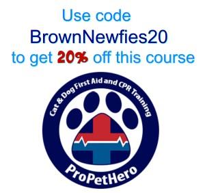ProPetHero 20%off
