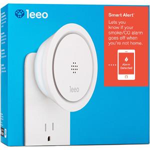 Leeo Smart Alert Winner