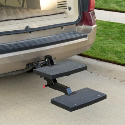 The Best Dog Steps And Dog Ramps For Big Dogs