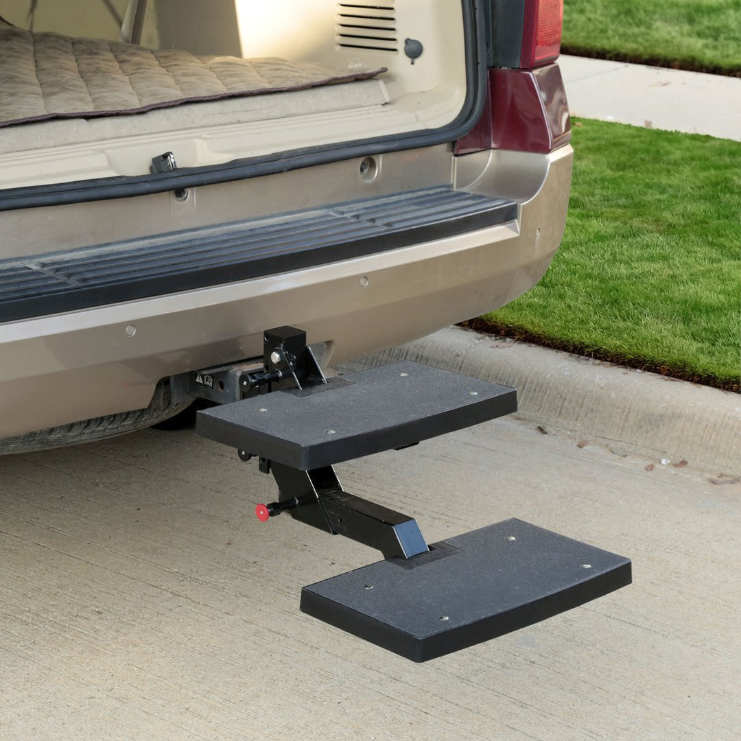 Best Dog Ramps For Trucks