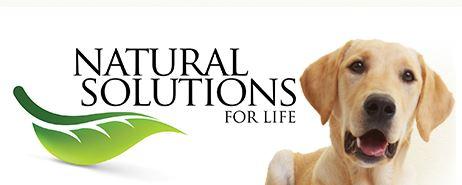 NaturalSolutionsForLife