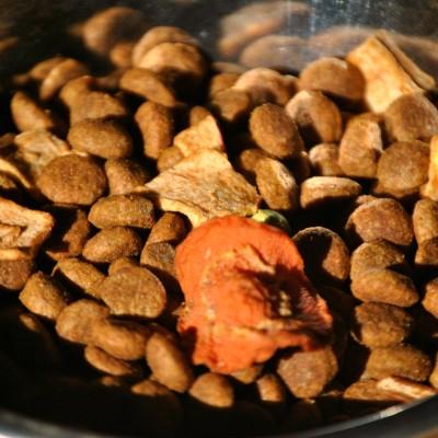 Stop Violating Your Bag Of Dog Food #PureEssentials