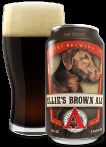 ellies brown