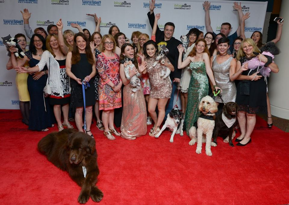 BlogPaws Conference 2017