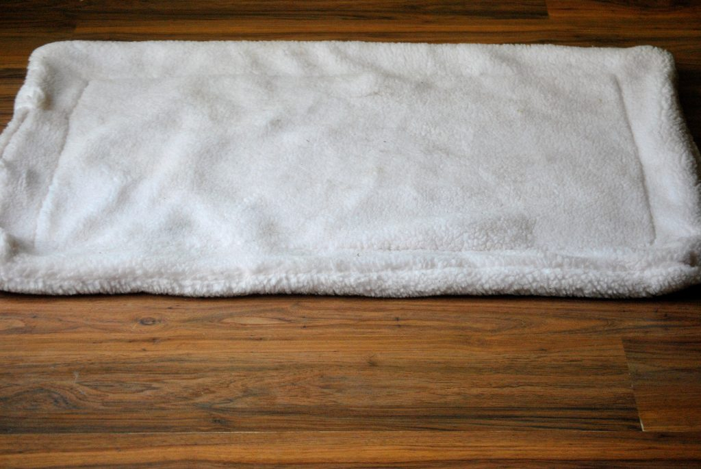 TourmaMat For Pets. A Tourmaline Pet Mat