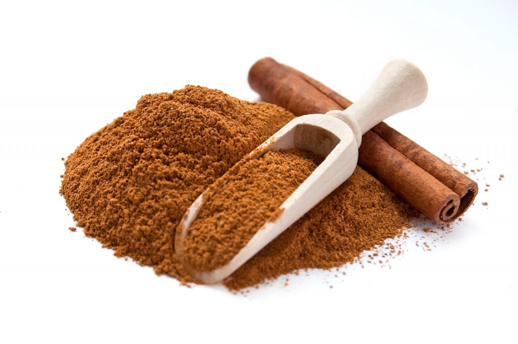 is cinnamon toxic to dogs